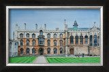 Kings College, Cambridge Posters by Peter French