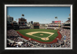 Petco Park, San Diego Print by Ira Rosen