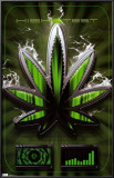 Marijuana - High Test Posters