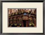 Bloomsbury Pub-London Prints by George Ferris