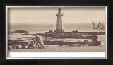 Panorama of St. Nazaire Prints
