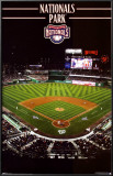 Washington Nationals Park Posters