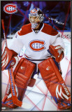 Montreal Canadiens - Carey Price Posters
