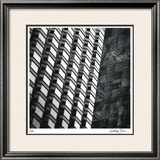 Architectural Detail I Limited Edition Framed Print by Anthony Tahlier