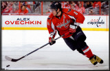 Washington Capitals - Alex Ovechkin Posters