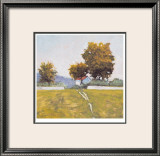 Chatillon Limited Edition Framed Print by Kent Lovelace
