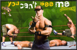 WWE - John Cena Prints
