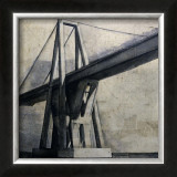 New Found Bridge Posters by John Douglas