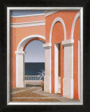 Morro Prints by D.k. Gifford