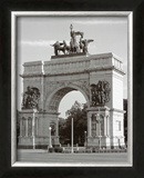 Grand Army Plaza Arch, Brooklyn Prints by Phil Maier
