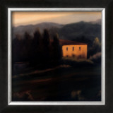 San Donnino, Tuscany Posters by Mallory Lake