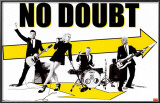No Doubt Prints