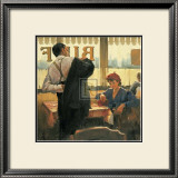 Brief Encounter Prints by Raymond Leech