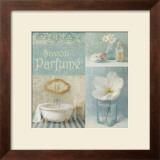 Parfum II Prints by Danhui Nai