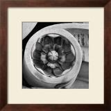 Architectural Detail no. 7 Prints by Ellen Fisch