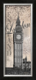 Big Ben Prints by Todd Williams