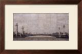 Pont Neuf Print by John Douglas