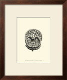Wrought Iron Door Knocker III Prints