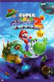 Super Mario Galaxy 2 Print