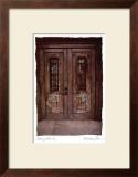 Doors of Cuba II Prints by Allan Bruce Love