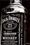 Jack Daniel's Plakáty