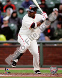 Pablo Sandoval 2010 Photo