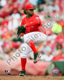 Johnny Cueto 2010 Photo