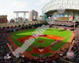Minute Maid Park 2010 Opening Day Photo