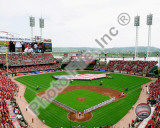 Great American Ball Park 2010 Opening Day Photo