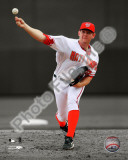 Stephen Strasburg 2010 Collection Photo