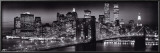 Manhattan Prints by Richard Berenholtz