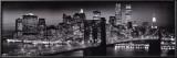 Manhattan Prints by Richard Berenholtz