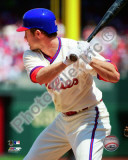Chase Utley 2010 Photo