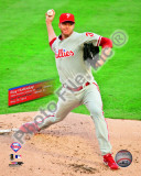 Roy Halladay Perfect Game Photo