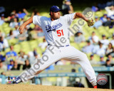 Jonathan Broxton 2010 Photo