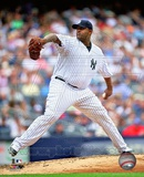 CC Sabathia 2010 Photo