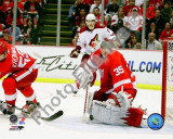 Jimmy Howard 2009-10 Photo