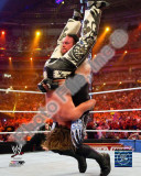 The Undertaker Wrestlemania Photographie
