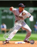 Dustin Pedroia 2010 Photo