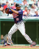 Delmon Young 2010 Photo