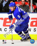 Dion Phaneuf 2009-10 Photo