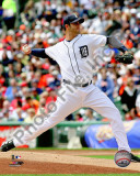 Armando Galarraga 2010 Photo