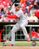 Matt Holliday 2010 Photo