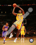 Ron Artest 2009-10 Playoff Photo