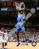 Dwight Howard 2009-10 Playoff Photo