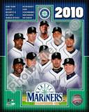 2010 Seattle Mariners Team Photo
