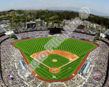 Dodger Stadium 2010 Opening Day Photo