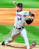 Mike Pelfrey 2010 Photo