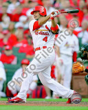 Yadier Molina 2010 Photo
