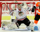 Antti Niemi 2009-10 Stanley Cup Finals Photo